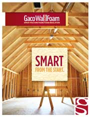Gaco smart form the start